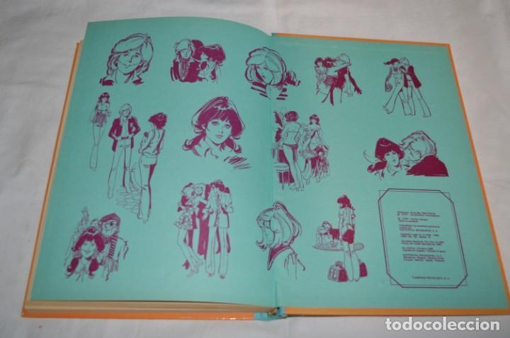 Tebeos: ESTHER y su mundo / FAMOSAS NOVELAS, serie AZUL - Buen estado / Años 80 - Ejemplar Número 3 - ¡Mira! - Foto 7 - 266590818