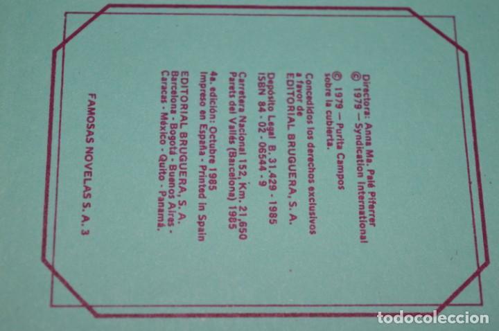 Tebeos: ESTHER y su mundo / FAMOSAS NOVELAS, serie AZUL - Buen estado / Años 80 - Ejemplar Número 3 - ¡Mira! - Foto 8 - 266590818
