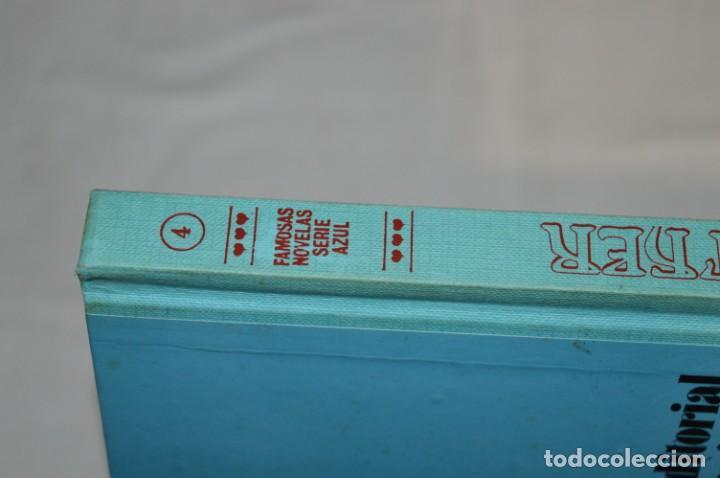 Tebeos: ESTHER y su mundo / FAMOSAS NOVELAS, serie AZUL - Buen estado / Años 80 - Ejemplar Número 4 - ¡Mira! - Foto 2 - 266590853