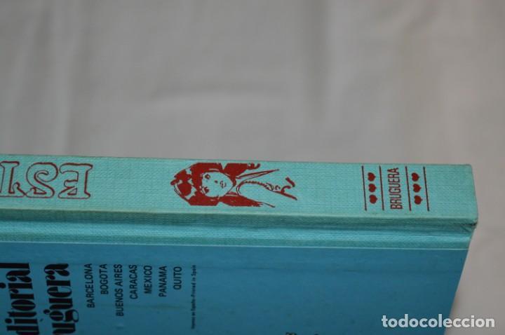 Tebeos: ESTHER y su mundo / FAMOSAS NOVELAS, serie AZUL - Buen estado / Años 80 - Ejemplar Número 4 - ¡Mira! - Foto 4 - 266590853