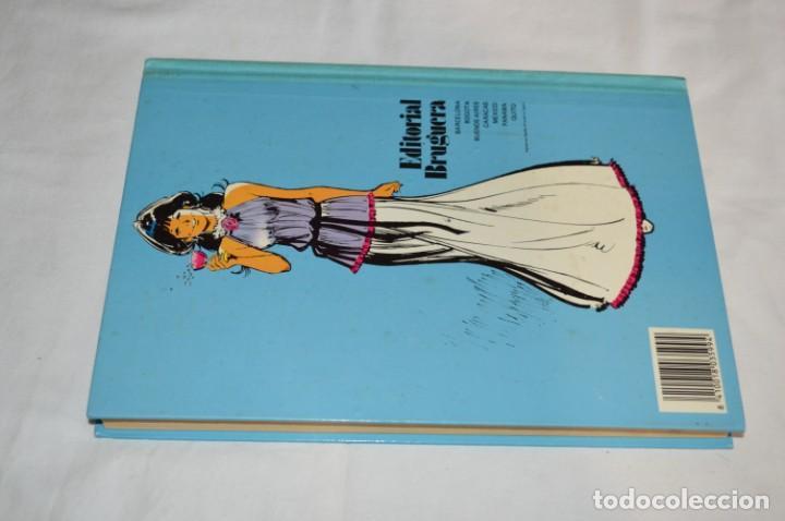 Tebeos: ESTHER y su mundo / FAMOSAS NOVELAS, serie AZUL - Buen estado / Años 80 - Ejemplar Número 4 - ¡Mira! - Foto 5 - 266590853