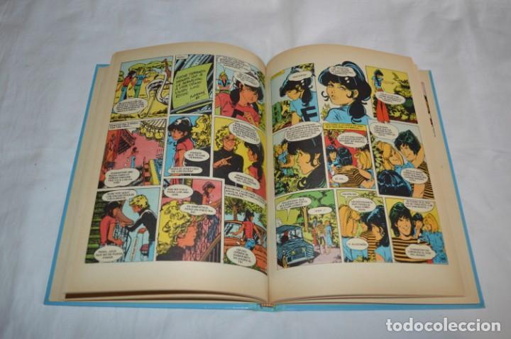 Tebeos: ESTHER y su mundo / FAMOSAS NOVELAS, serie AZUL - Buen estado / Años 80 - Ejemplar Número 4 - ¡Mira! - Foto 6 - 266590853