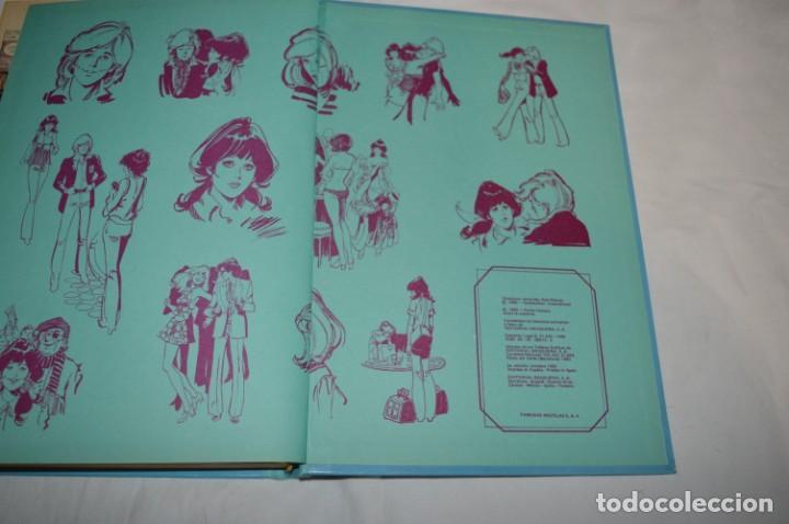 Tebeos: ESTHER y su mundo / FAMOSAS NOVELAS, serie AZUL - Buen estado / Años 80 - Ejemplar Número 4 - ¡Mira! - Foto 7 - 266590853
