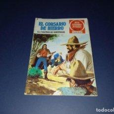 BDs: EL CORSARIO DE HIERRO Nº 26 -BRUGUERA. Lote 266741363
