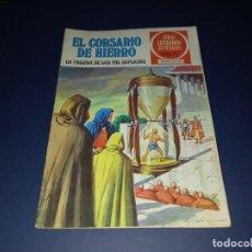 BDs: EL CORSARIO DE HIERRO Nº 9 -BRUGUERA. Lote 266741393