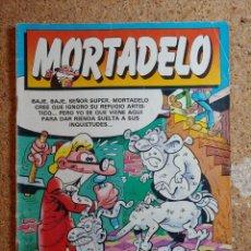 Tebeos: TEBEO MORTADELO DEL AÑO 1987 Nº 2. Lote 266872699