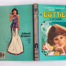 Tebeos: ESTHER Y SU MUNDO 3 - SERIE AZUL / BRUGUERA - GCH. Lote 267171514