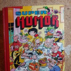Giornalini: COMIC TOMO DE SUPER HUMOR DEL AÑO 1991 Nº 30. Lote 268292879
