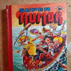 Tebeos: COMIC TOMO DE SUPER HUMOR DEL AÑO 1992 Nº 32. Lote 268294694