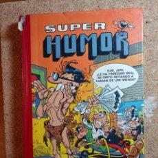 Tebeos: COMIC TOMO DE SUPER HUMOR DEL AÑO 1991 Nº 65. Lote 268295009