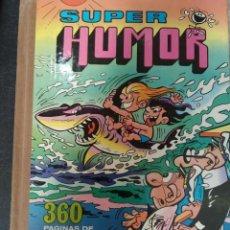 Tebeos: SUPER HUMOR. VOLUMEN XIII - F. IBÁÑEZ / ESCOBAR. Lote 269039333