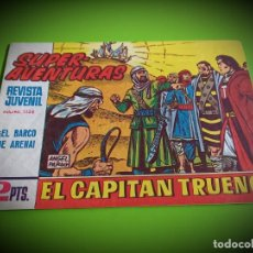 Tebeos: EL CAPITAN TRUENO Nº 600 -ORIGINAL- EXCELENTE ESTADO. Lote 269102658