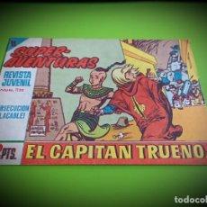 Tebeos: EL CAPITAN TRUENO Nº 586 -ORIGINAL- EXCELENTE ESTADO. Lote 269103223