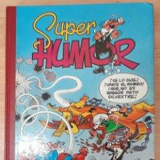Tebeos: SUPER HUMOR N°11 EDICIONES B AÑO 1994. Lote 269231118