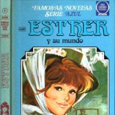 Tebeos: ESTHER Y SU MUNDO Nº 4 1985 - NUEVA EDICIÓN REVISADA. Lote 269335613