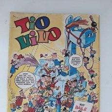Tebeos: TIO VIVO EXTRA DE CARNAVAL 1973. Lote 269367478