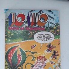 Tebeos: TIO VIVO EXTRA DE PRIMAVERA 1979. Lote 269368053