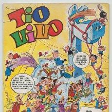 Tebeos: TIO VIVO - EXTRA DE CARNAVAL - ED. BRUGUERA - 1973. Lote 269582338