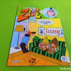 Tebeos: ZIPI Y ZAPE Nº 607. Lote 269602278