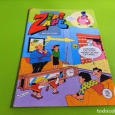 Tebeos: ZIPI Y ZAPE Nº 609. Lote 269602363