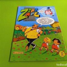 Tebeos: ZIPI Y ZAPE Nº 612. Lote 269602538