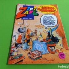 Tebeos: ZIPI Y ZAPE ESPECIAL Nº 144. Lote 269602878