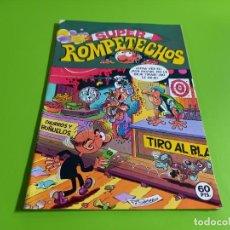 Tebeos: ROMPETECHOS SUPER Nº 18. Lote 269610293