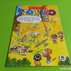 Tebeos: SUPER TIO VIVO Nº 111 -BRUGUERA. Lote 269772943