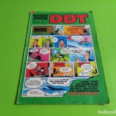 Tebeos: DDT Nº 210 -BRUGUERA. Lote 269773103