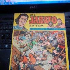 Tebeos: EL JABATO EXTRA Nº 27 EDITA BRUGUERA. Lote 269788458