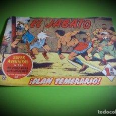 Tebeos: EL JABATO Nº 77 ORIGINAL. Lote 269807013