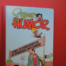 Tebeos: SUPER HUMOR - ZIPI ZAPE Nº 5 - 1ª EDC 1994 EDC B. Lote 269830013
