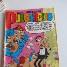 Tebeos: SUPER PULGARCITO - EXTRA - Nº 12 - 1973 -BRUGUERA 15 PTAS ARX42. Lote 269938568