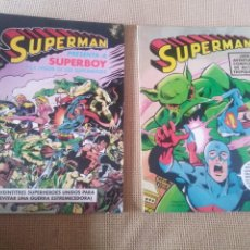 Tebeos: COMICS SUPERMAN. Lote 270131708
