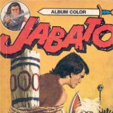 Tebeos: JABATO (ÁLBUM COLOR) Nº 2. Lote 270141863