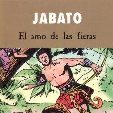 Tebeos: JABATO (EL AMO DE LAS FIERAS). Lote 270145438