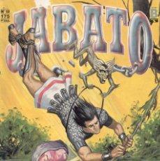 Tebeos: JABATO (HISTÓRICA) Nº 68. Lote 270152318