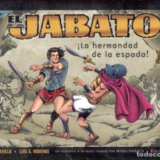 Tebeos: JABATO (LA HERMANDAD). Lote 270166663