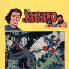 Tebeos: JABATO (AVENTURAS CORTAS) (88 PÁGINAS). Lote 270167893