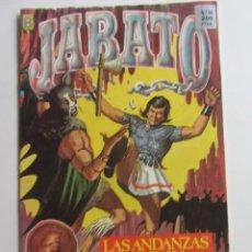 Tebeos: JABATO Nº 48 EDICIÓN HISTÓRICA - EDICIONES B MUCHOS EN VENTA PIDE FALTAS ARX12. Lote 270200933