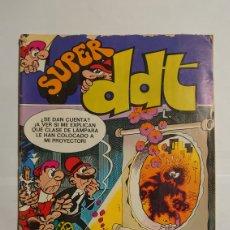 Tebeos: SUPER DDT NUM. 33. Lote 270207158
