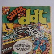 Tebeos: SUPER DDT NUM. 100. Lote 270208283