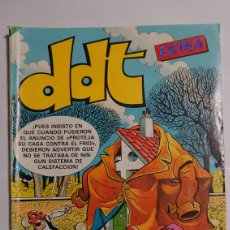 Tebeos: DDT EXTRA. Lote 270211363