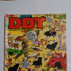 Tebeos: DDT EXTRA. Lote 270211858