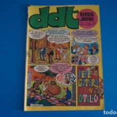 Tebeos: COMIC DE EL DDT AÑO 1975 Nº 435 DE BRUGUERA LOTE 14 D. Lote 270518408