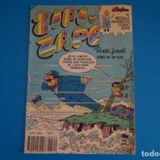 Tebeos: COMIC DE ZIPI Y ZAPE AÑO 1982 Nº 529 DE BRUGUERA LOTE 14 D. Lote 270520088