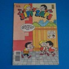Tebeos: COMIC DE ZIPI Y ZAPE AÑO 1990 Nº 136 DE BRUGUERA LOTE 14 D. Lote 270521108