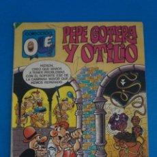 Tebeos: COMIC DE OLE PEPE GOTERA Y OTILIO AÑO 1984 Nº 50 DE BRUGUERA LOTE 22 D. Lote 270879388