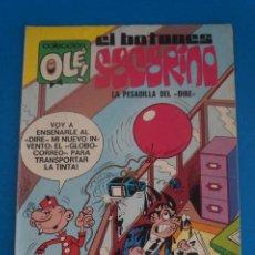 Tebeos: COMIC DE OLE PEPE GOTERA Y OTILIO AÑO 1984 Nº 53 DE BRUGUERA LOTE 22 D. Lote 270879633
