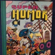 Tebeos: SUPER HUMOR - 4 VOLUMENES -EDITORIAL BRUGUERA. Lote 271027283